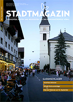 Stadtmagazin_September