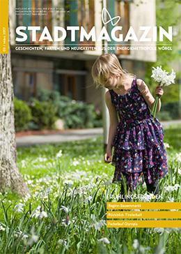 Stadtmagazin - Ausgabe 02/2017