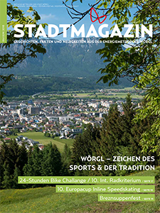 Stadtmagazin - Ausgabe 06/2018