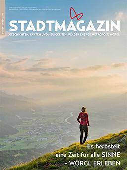 Stadtmagazin - Ausgabe 09/2018